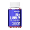 Iron Multivitamin Gummies