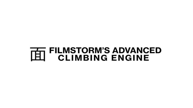 Filmstorm's Advanced Climbing Engine (FACE)