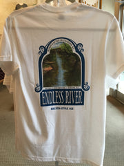Endless River Core Beer Tee