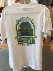 Weeping Willow Wit Core Beer Tee