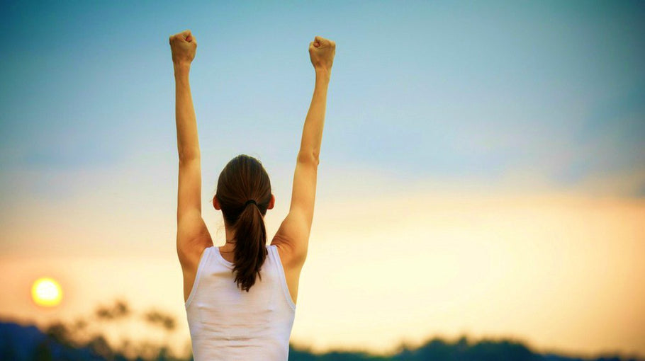 5 Easy Ways to Feel More Empowered as a Woman