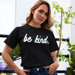Be Kind Cotton T-Shirt