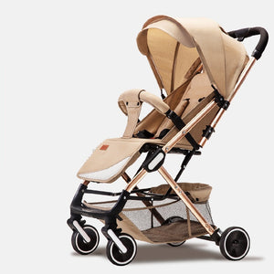 Travel-Lite™ Stroller