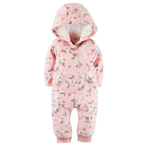 Premium Warm Winter Onesie Suit