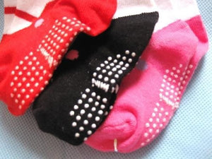 Shoe Socks (Multiple Colors)