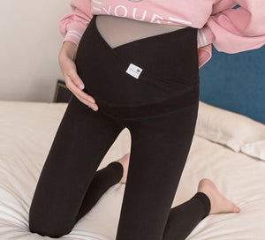 Unique Maternity Leggings u1