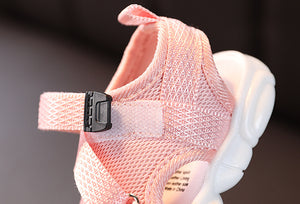 Breathable Mesh Sandals