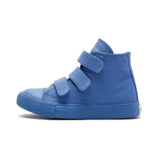 High Top Kids Canvas Shoes u1