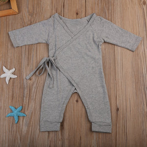 Angel Wing Romper (2 Colors)