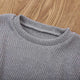 Toddler Flare-Sleeved Jumper u2