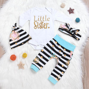 Little Sister' 4pcs Set
