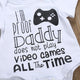 I'm Proof Daddy Onesie