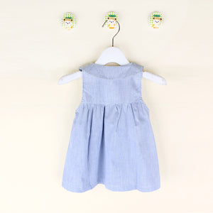 Collared Summer Dress