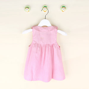 Collared Summer Dress u1