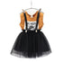 Suspender Tutu Set