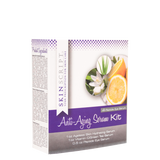 Anti-Aging Serum Kit With Peptide Eye Serum