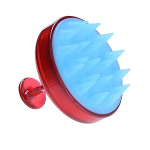 Massage Shampoo Brush (Baby Child Shampoo Comb)