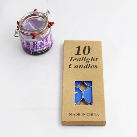 Smokeless Candle (No Smell)