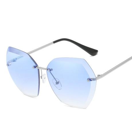 Cut Edge Sunglasses