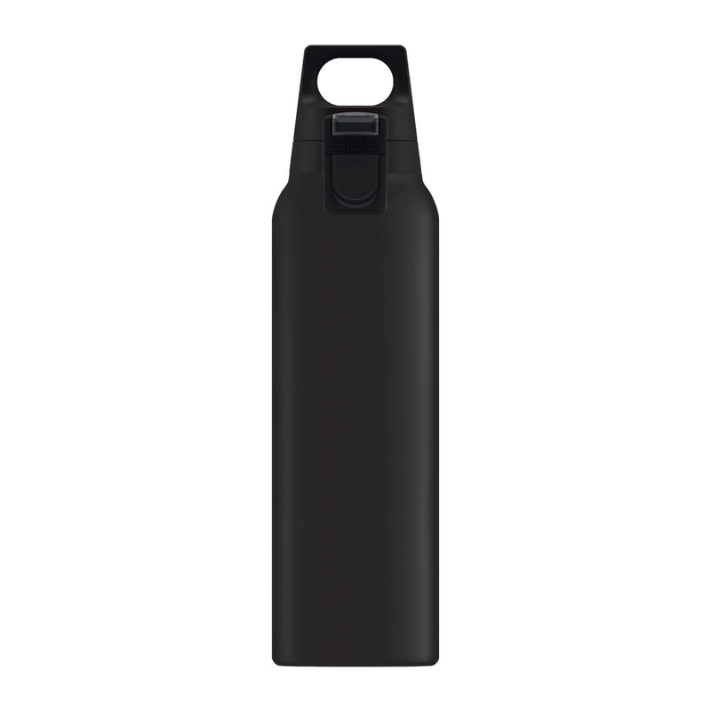 SIGG Hot & Cold ONE Black - 500 ml