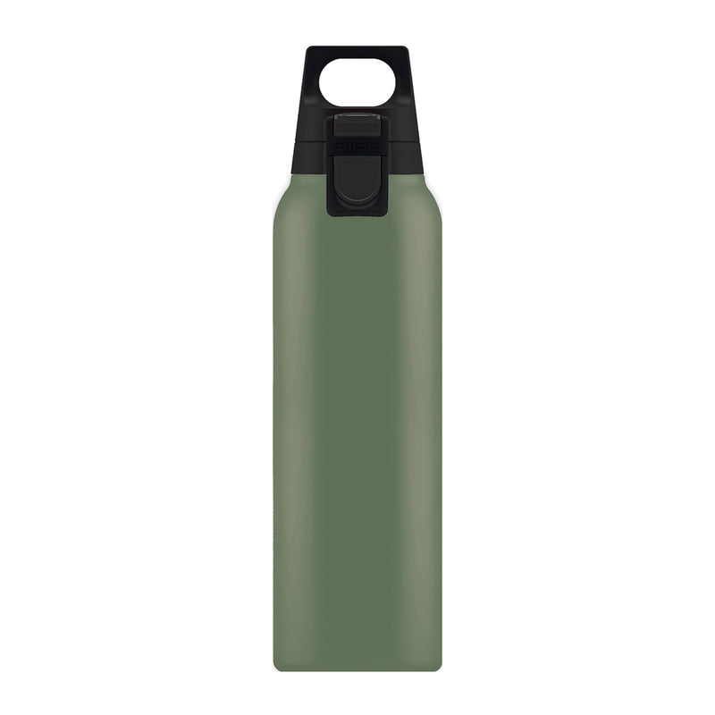 SIGG Hot & Cold ONE Leaf Green - 500 ml