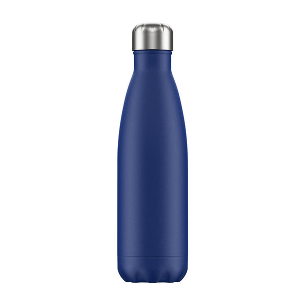 Chilly's Trinkflasche Matte - 500 ml