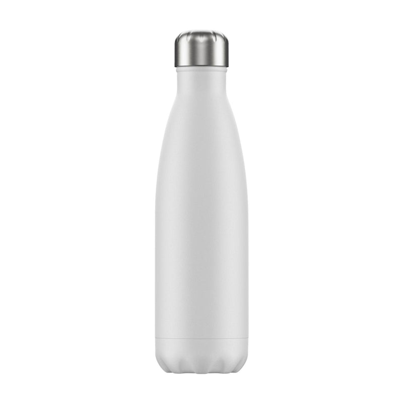 Chilly's Trinkflasche Monochrome - 500 ml