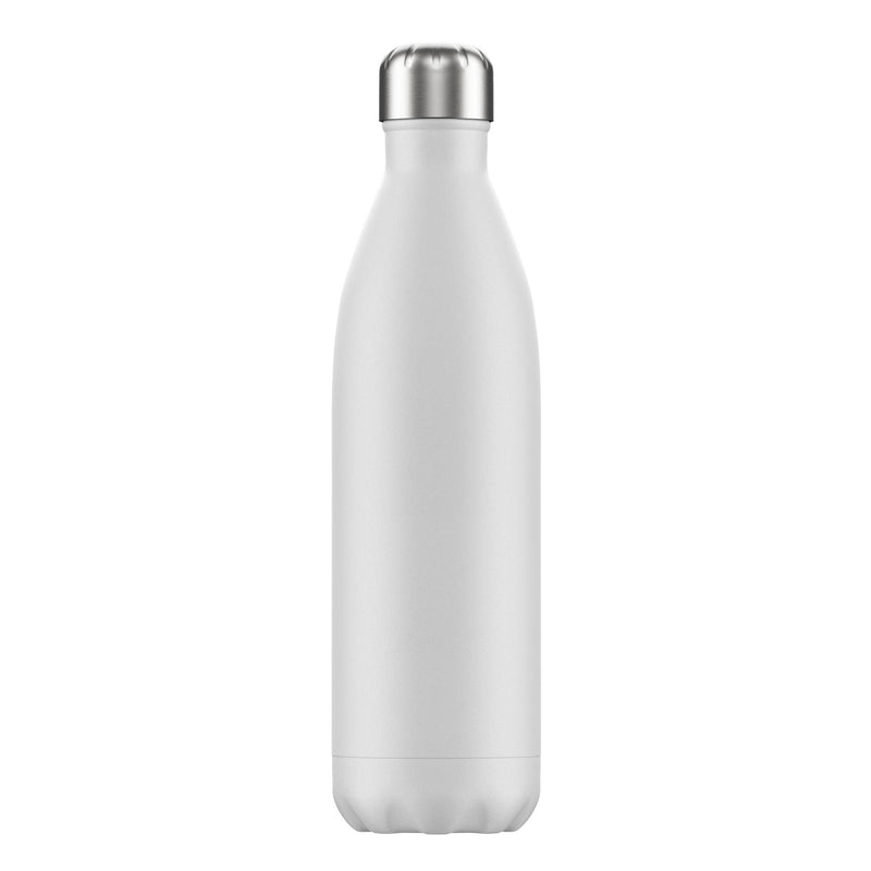 Chilly's Trinkflasche Monochrome - 750 ml