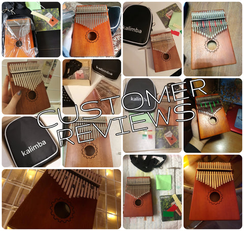 Kalimba Customer Reviews Custom Amp Covers Best Price Available On The Market