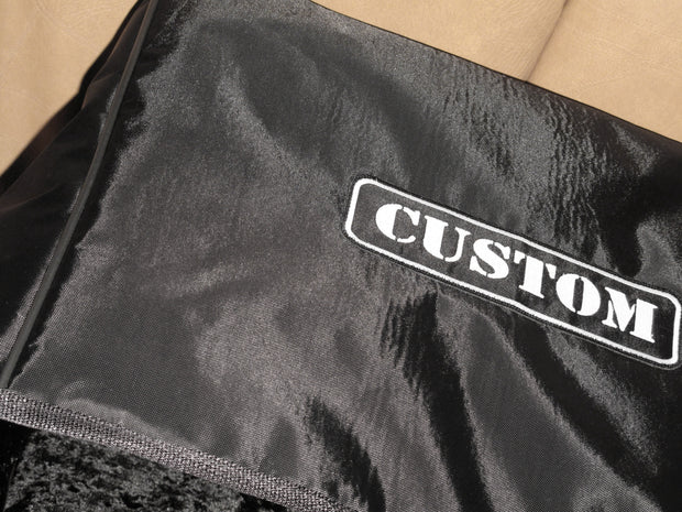Custom padded cover for Mesa Boogie 1x12 Recto Cab Extension Cab