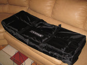 Custom Padded Keyboard and Synth Travel Bag Heavy Duty Nylon