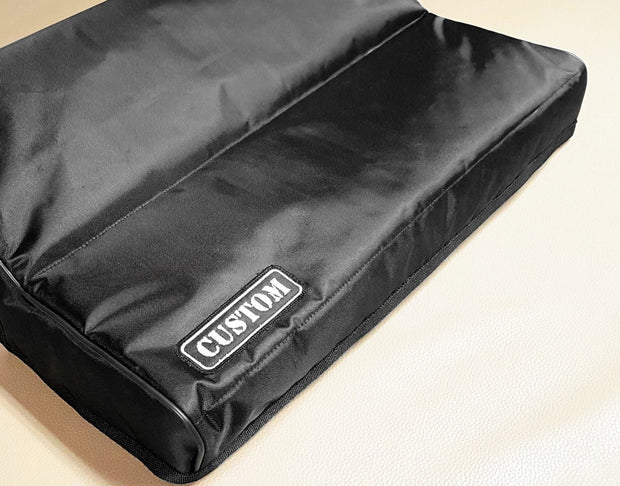 Custom padded cover for PreSonus StudioLive III 64s digital mixer