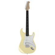 Full-Size 39 Inch Electric Guitar Full Bundle