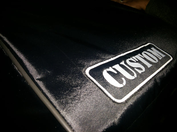 Custom padded cover for NOVATION Launchkey 25 MIDI keyboard