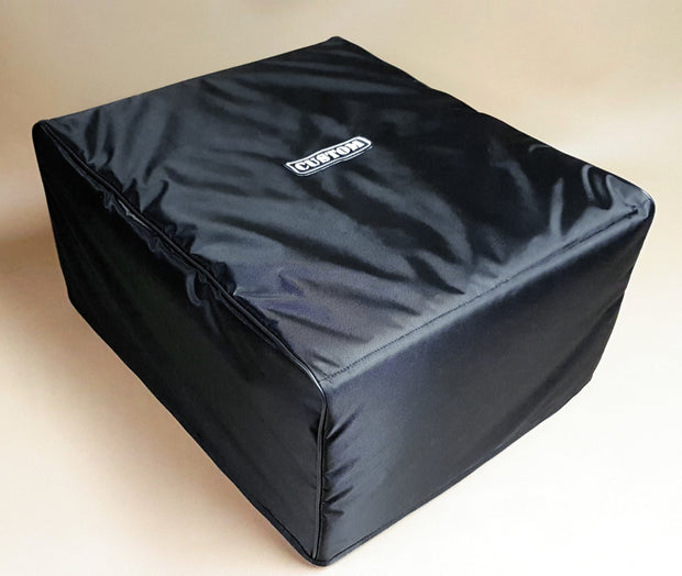 Custom padded cover for McIntosh MA5300 Integrated Amplifier MA 5300