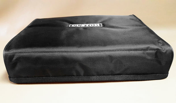 Custom padded cover for ROLAND TD-30 drum sound module