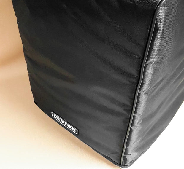Custom padded cover for YAMAHA HS50M (pair) Studio Monitors HS 50M HS-50M