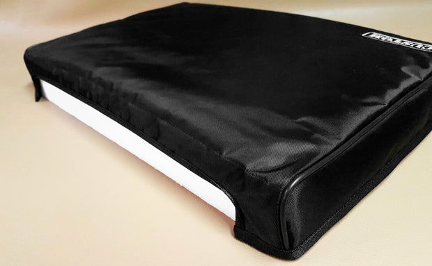Custom padded cover for DEVIALET 120 / 140 / 200 / 400 / 800 amplifier