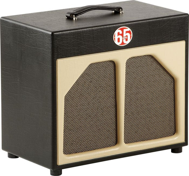 Custom padded cover for 65 AMPS 1x12 Extension Cabinet London Pro Redline 65AMPS 112 Cab