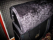 "Custom padded cover w/zippers for Mesa Boogie 4x12"" Rectifier Standard Slant cab"