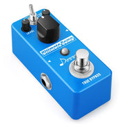 Ultimate Compressor Comp Guitar Effect Pedal