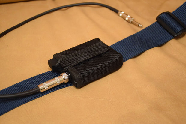 Custom holder for Line6 Relay G-70 G-75 TB516 G wireless transmitter bodypack