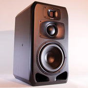 Custom padded cover for ADAM S3V (pair) Studio Monitors