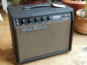 Custom padded cover for MESA BOOGIE Subway Blues 1x10 Combo Amp