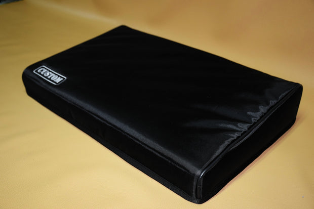 Custom padded cover for ASM Hydrasynth 49-key synthesizer