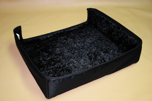 Custom padded cover for THIVANLABS Tube Music Processor Mk III Mk 3