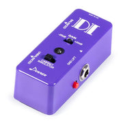 Active DI Box Micro Direct Box Pedal