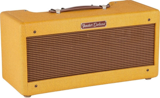 Custom padded cover for Fender 5E3 '57 Tweed Deluxe Head Amp