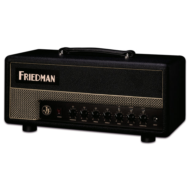 Custom padded cover for Friedman JJ JUNIOR Head Amp