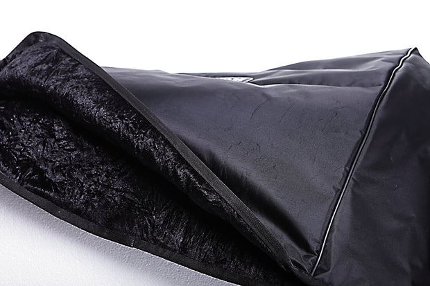 "Custom padded cover for Ashdown OriginAL C112 300 watt 1x12"" Kickback Bass Combo Amp"